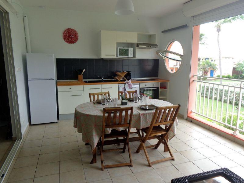 Location Appartement 118326 Saint Francois