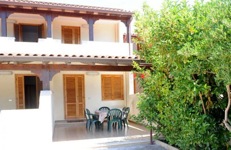 Veranda Location Villa 118554 Torre dell'Orso