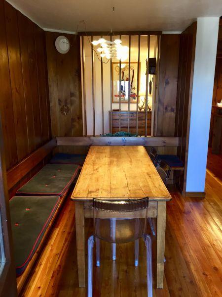 Salle à manger Location Appartement 119243 Pila