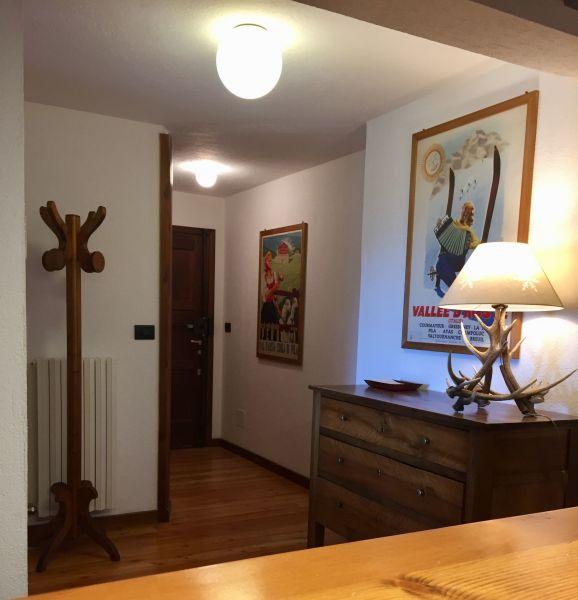 Entrée Location Appartement 119243 Pila