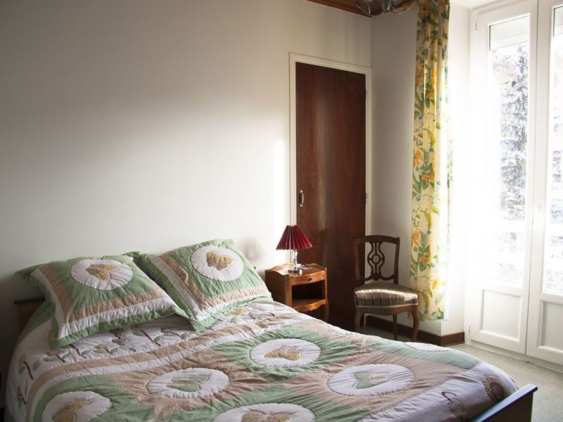 chambre 1 Location Maison 119306 Briançon