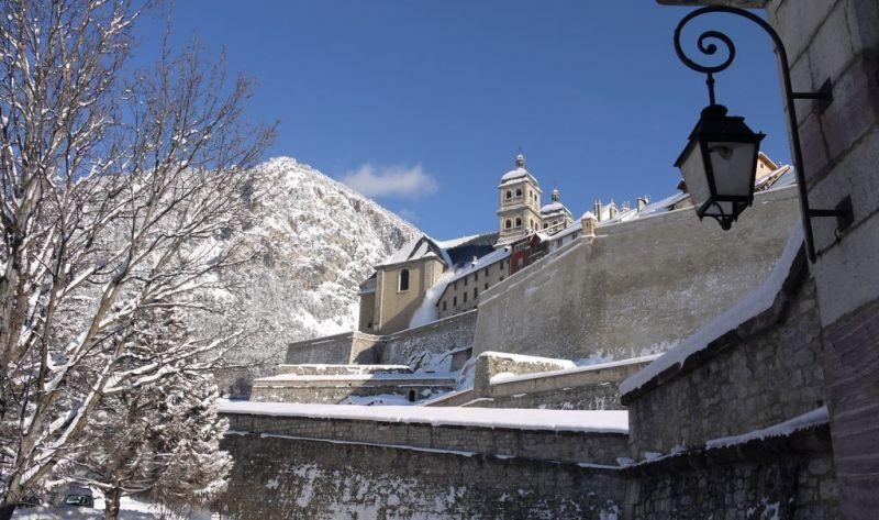 Location Maison 119306 Briançon