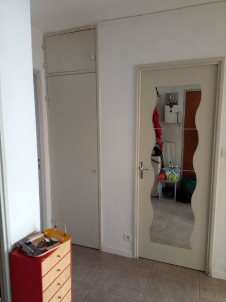 Entrée Location Appartement 119484 Toulouse