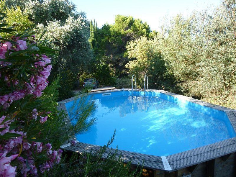 Piscine Location Villa 119782 Bandol