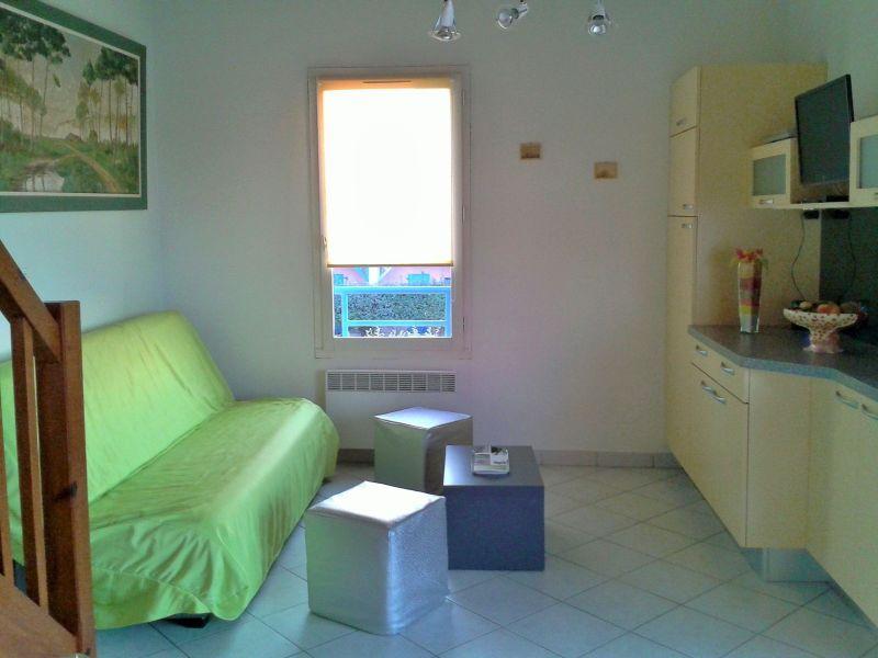 Séjour Location Appartement 119848 Biscarrosse