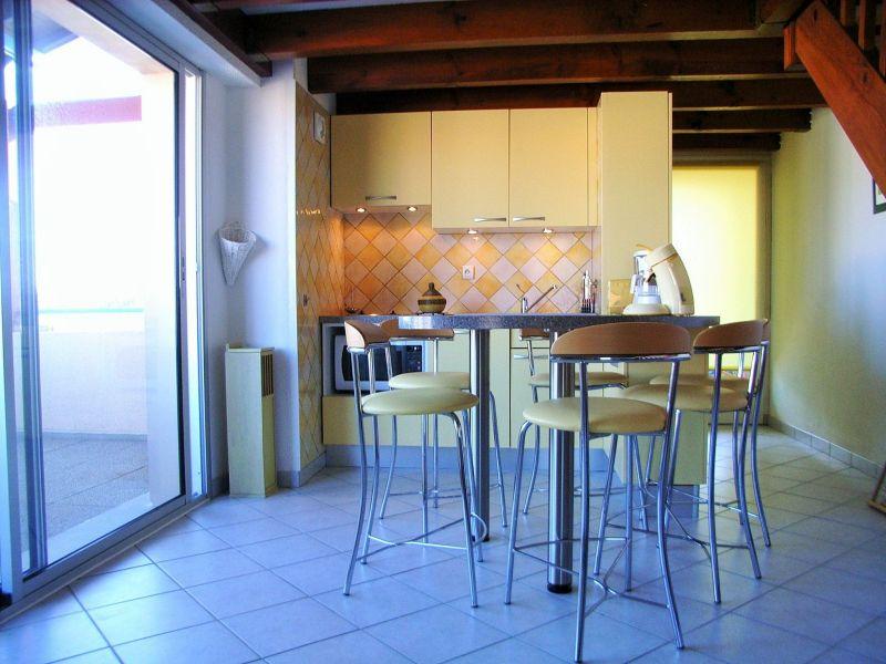 Coin cuisine Location Appartement 119848 Biscarrosse