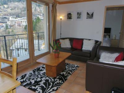 Salon Location Appartement 66211 Saint Gervais Mont-Blanc