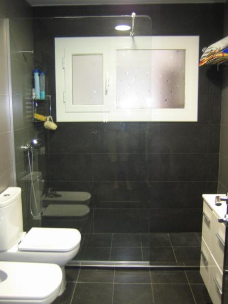 salle de bain Location Appartement 66541 Barcelone