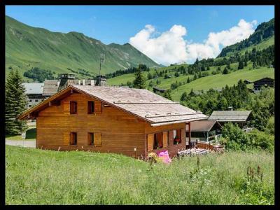 Location Chalet 68133 Le Grand Bornand