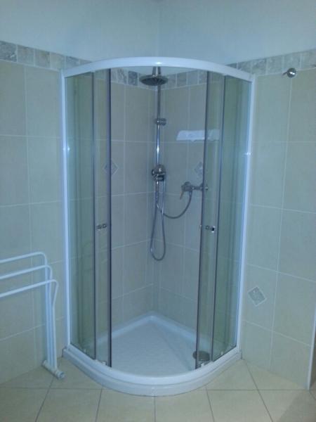 Salle d'eau Location Appartement 68787 Fréjus