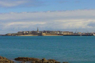 Location Maison 69062 Saint Malo