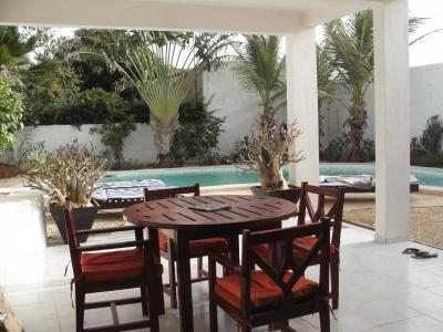 Location Villa 71036 Saly