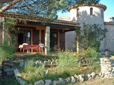 Location Villa 71568 Fréjus