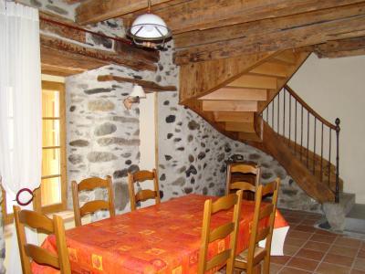 Salle � manger Location Gite 72319 Saint Lary Soulan