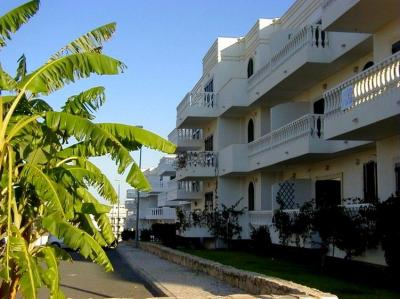 Location Appartement 72575 Tavira