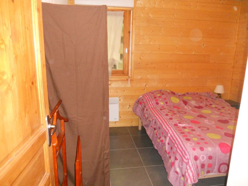 chambre 1 Location Appartement 72684 Vaujany