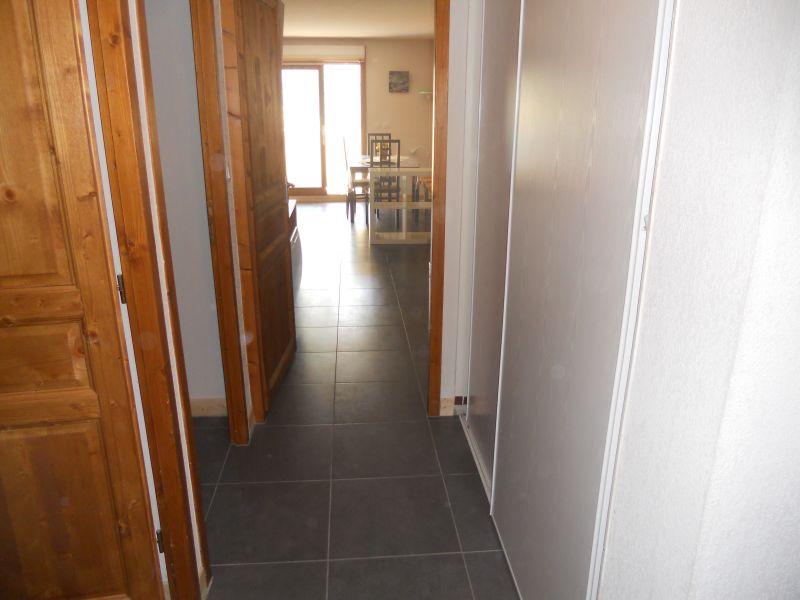 Couloir Location Appartement 72684 Vaujany