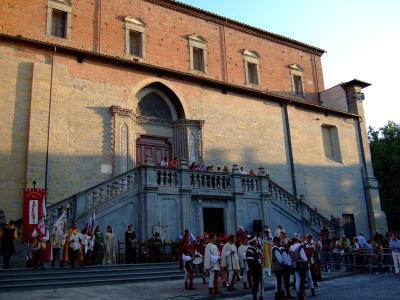 Vue autre Location Appartement 74064 Città di Castello