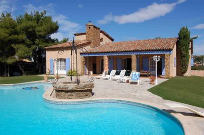 Location Villa 77032 Gignac-la-Nerthe