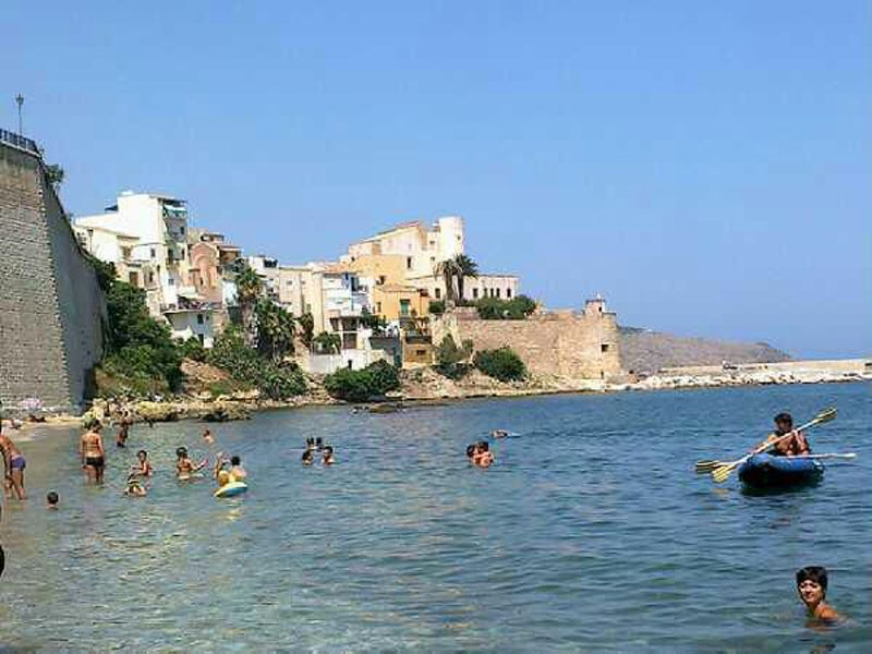 Location Appartement 77385 Castellammare del Golfo