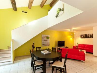 Location Appartement 77495 Marseille