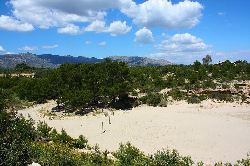 Plage Location Chalet 77819 La Ametlla de Mar