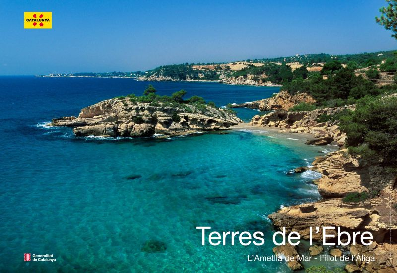 Location Chalet 77819 La Ametlla de Mar