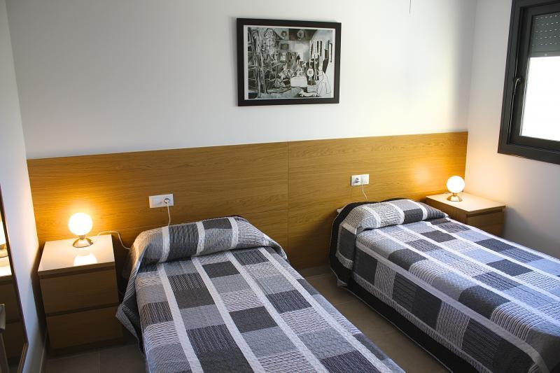 chambre 3 Location Chalet 77819 La Ametlla de Mar