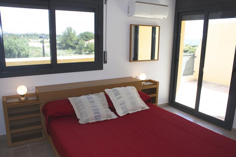 chambre 1 Location Chalet 77819 La Ametlla de Mar