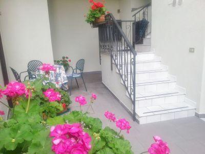 Entrée Location Appartement 78009 Toscolano-Maderno