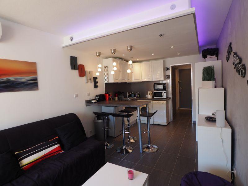 Location Studio 78017 La Grande Motte