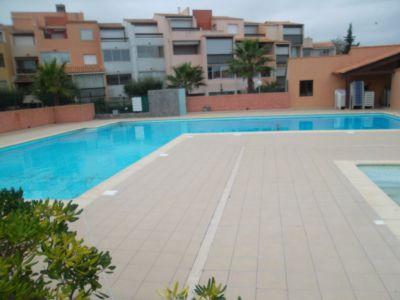 Location Studio 80137 Cap d'Agde