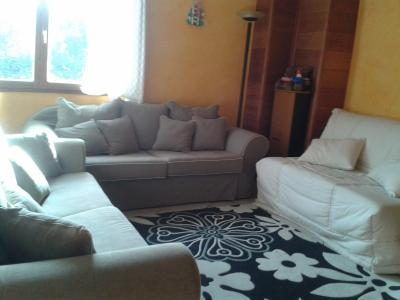 Salon Location Appartement 81054 Bourg saint Maurice