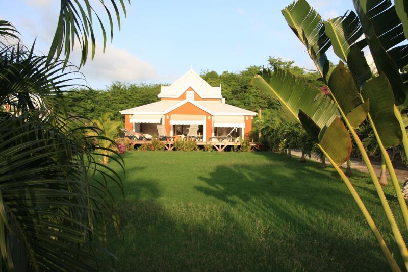 Location Villa 81102 Saint Francois
