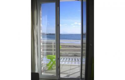 Vue depuis la location Location Appartement 81600 Quiberon