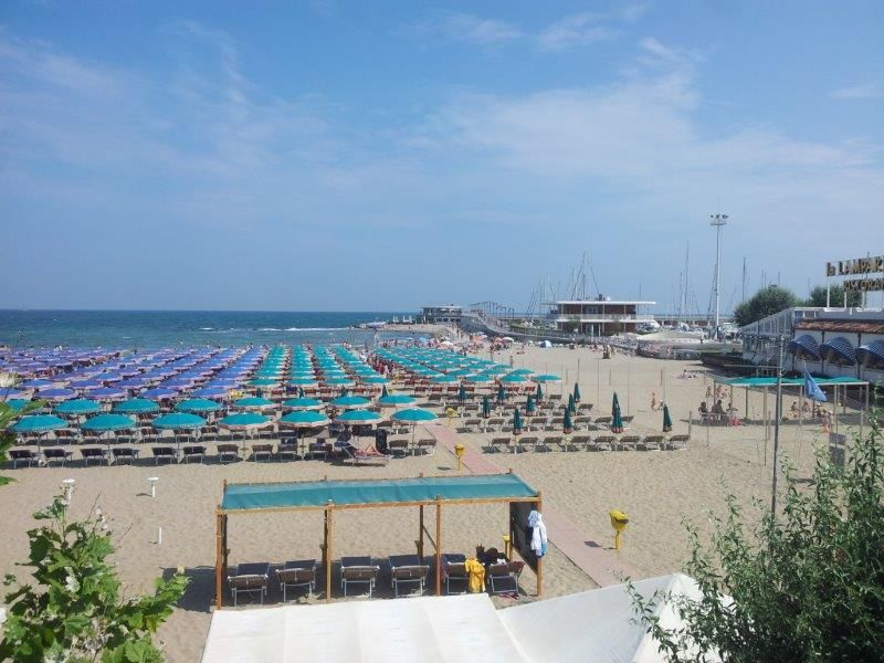 Location Appartement 82196 Cattolica