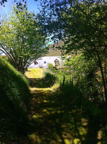 Vue à proximité Location Gite 83058 La Mongie