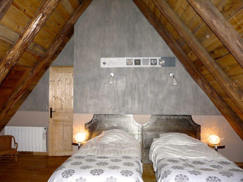 chambre 4 Location Gite 83058 La Mongie