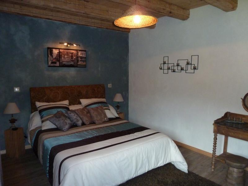 chambre 1 Location Gite 83058 La Mongie