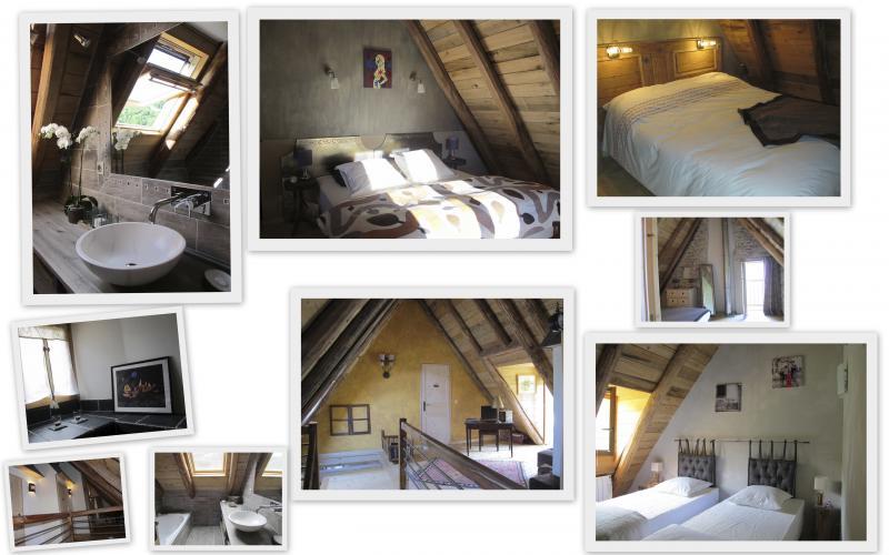 Plan de la location Location Gite 83058 La Mongie