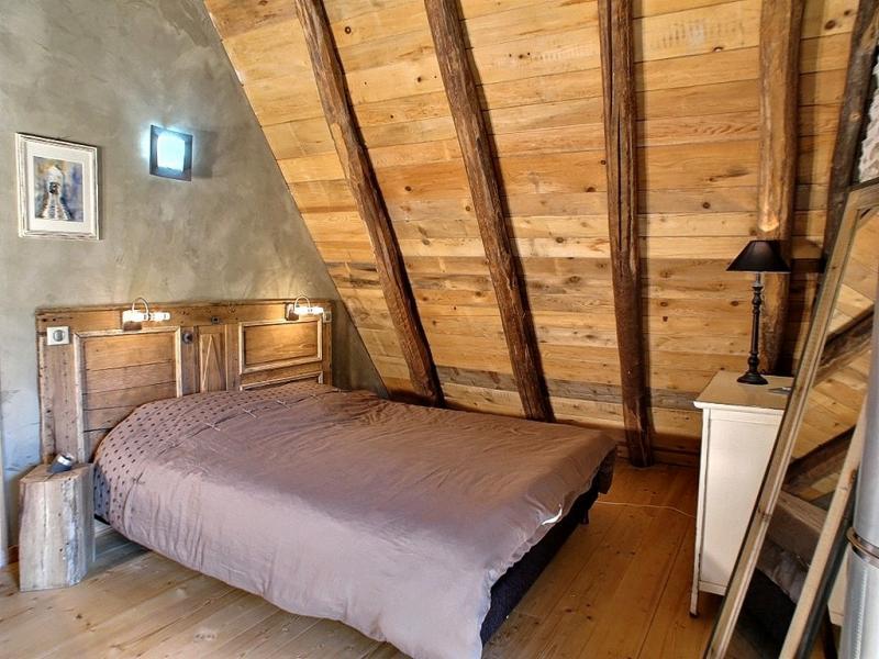 chambre 2 Location Gite 83058 La Mongie