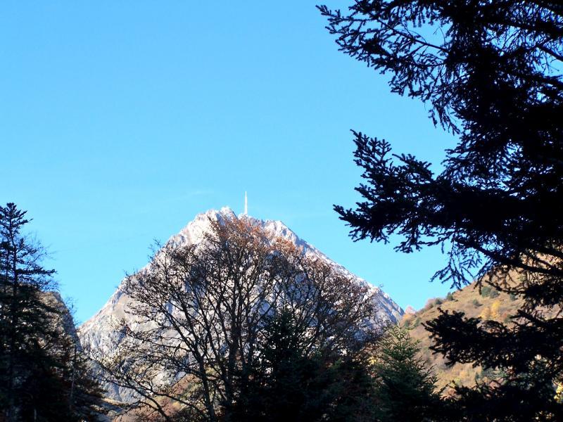 Vue autre Location Gite 83058 La Mongie