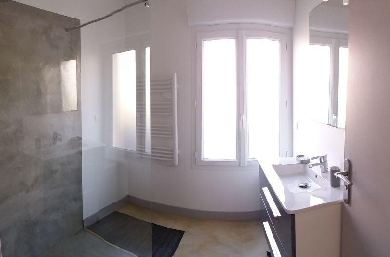 Salle d'eau Location Appartement 83188 Palavas-les-Flots