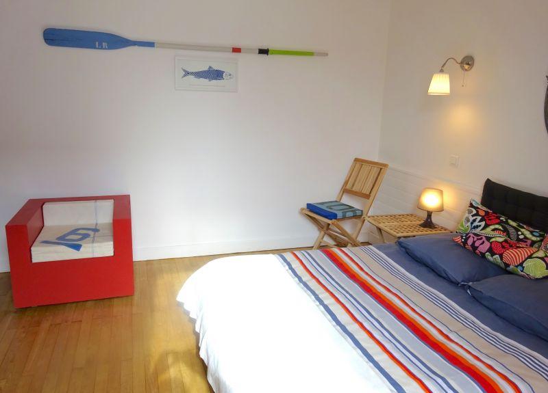 chambre 2 Location Maison 83750 La Rochelle