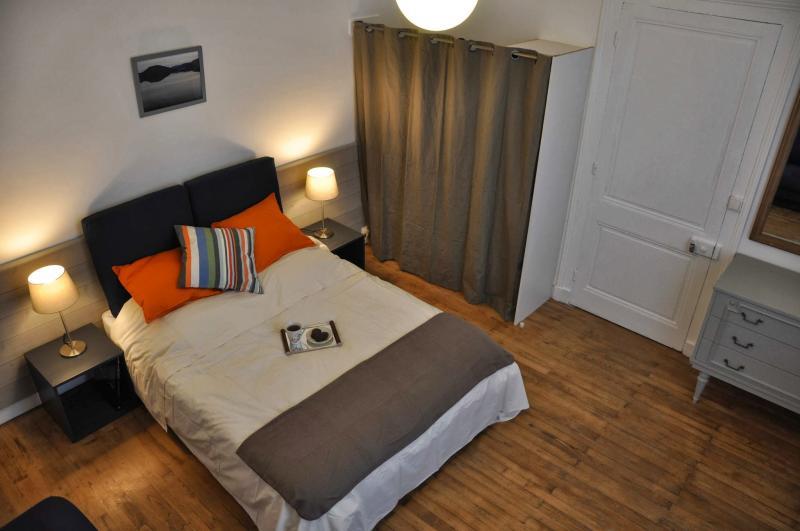 chambre 1 Location Maison 83750 La Rochelle