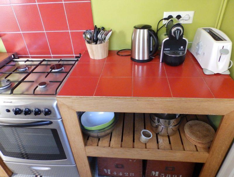 Cuisine indépendante Location Maison 83750 La Rochelle