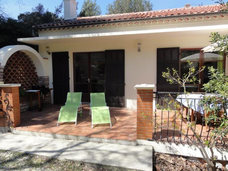 Terrasse Location Villa 84463 La Seyne sur Mer