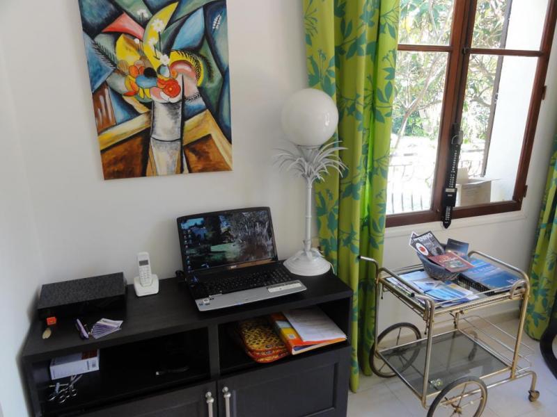 Vue autre Location Villa 84463 La Seyne sur Mer