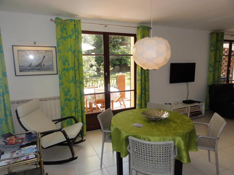 Salle à manger Location Villa 84463 La Seyne sur Mer