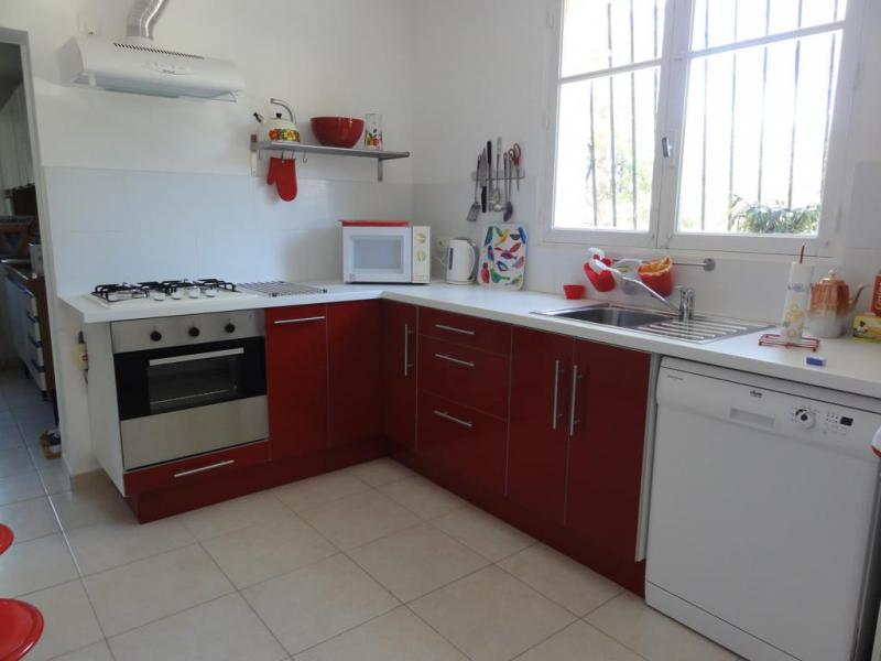Cuisine indépendante Location Villa 84463 La Seyne sur Mer
